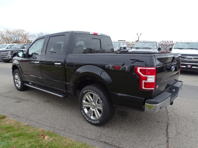 2018 F-150 SuperCrew Cab 4x4,  Pickup #CR4188 - photo 5