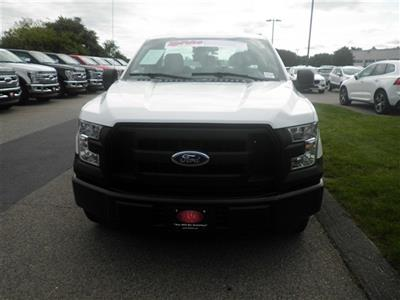 2016 F-150 Regular Cab 4x2,  Pickup #CR4214A - photo 3