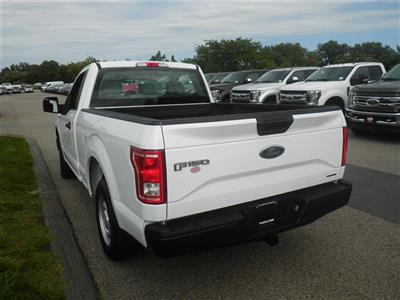 2016 F-150 Regular Cab 4x2,  Pickup #CR4214A - photo 5