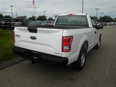 2016 F-150 Regular Cab 4x2,  Pickup #CR4214A - photo 2