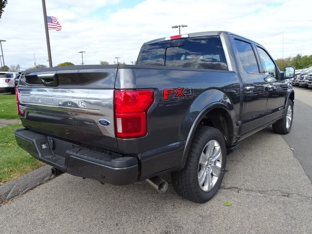 2018 F-150 SuperCrew Cab 4x4,  Pickup #CR4223 - photo 2