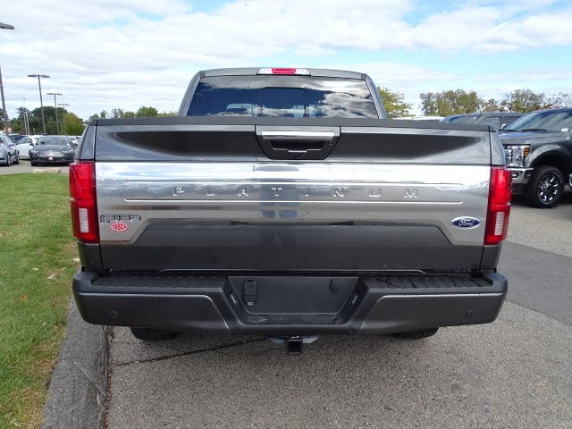 2018 F-150 SuperCrew Cab 4x4,  Pickup #CR4223 - photo 5