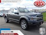 2018 F-150 SuperCrew Cab 4x4,  Pickup #CR4223 - photo 1