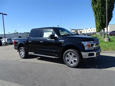 2018 F-150 SuperCrew Cab 4x4,  Pickup #CR4228 - photo 3