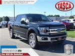 2018 F-150 SuperCrew Cab 4x4,  Pickup #CR4228 - photo 1