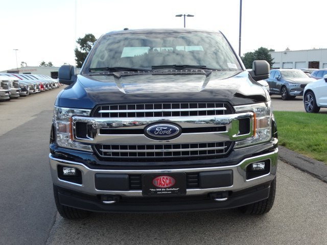 2018 F-150 SuperCrew Cab 4x4,  Pickup #CR4242 - photo 3