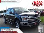2018 F-150 SuperCrew Cab 4x4,  Pickup #CR4242 - photo 1