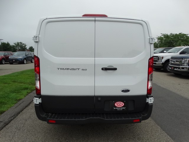 2018 Transit 150 Low Roof 4x2,  Empty Cargo Van #CR4281 - photo 5
