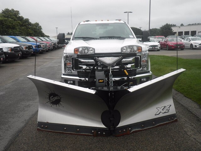 2019 F-250 Super Cab 4x4,  Pickup #CR4284 - photo 3