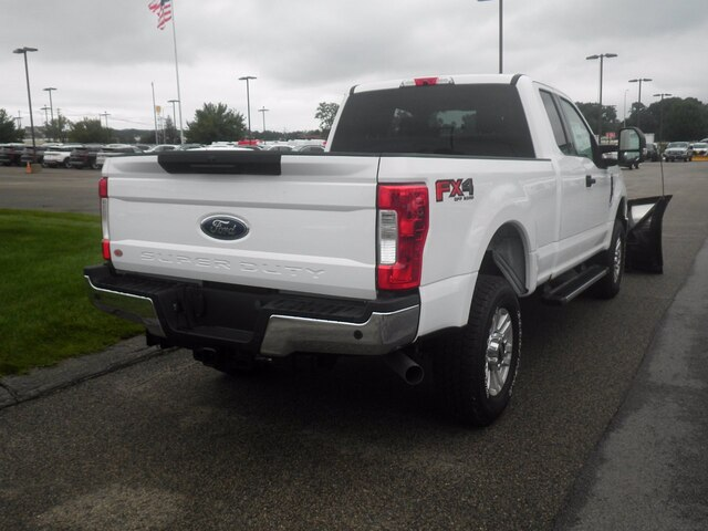 2019 F-250 Super Cab 4x4,  Pickup #CR4284 - photo 6
