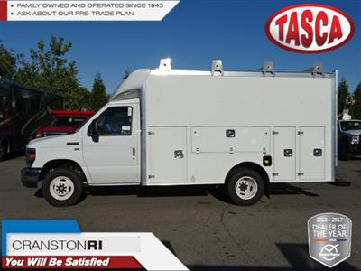 2018 E-350 4x2,  Supreme Spartan Service Utility Van #CR4301 - photo 1