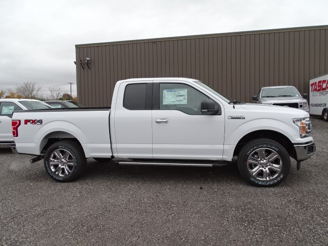 2018 F-150 Super Cab 4x4,  Pickup #CR4315 - photo 3