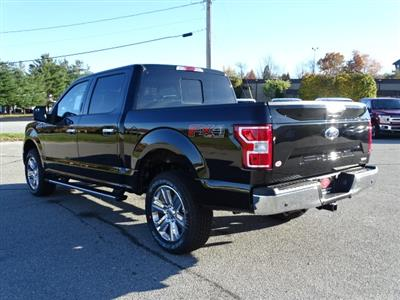 2018 F-150 SuperCrew Cab 4x4,  Pickup #CR4319 - photo 5