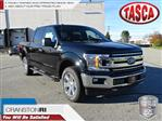 2018 F-150 SuperCrew Cab 4x4,  Pickup #CR4319 - photo 1