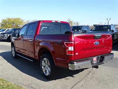 2018 F-150 SuperCrew Cab 4x4,  Pickup #CR4323 - photo 5