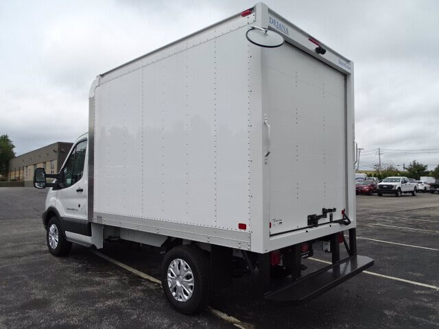 2018 Transit 350 4x2,  Dejana Truck & Utility Equipment Cutaway Van #CR4326 - photo 2