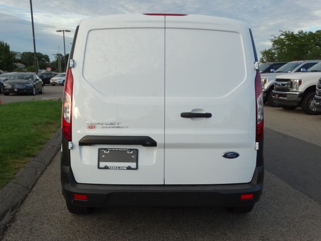 2019 Transit Connect 4x2,  Empty Cargo Van #CR4343 - photo 8