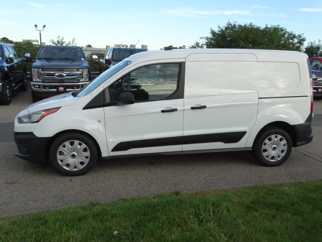 2019 Transit Connect 4x2,  Empty Cargo Van #CR4345 - photo 5
