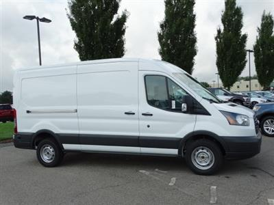 2018 Transit 250 Med Roof 4x2,  Empty Cargo Van #CR4347 - photo 3