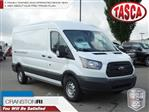 2018 Transit 250 Med Roof 4x2,  Empty Cargo Van #CR4347 - photo 1