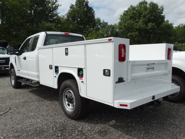 2018 F-350 Super Cab 4x4,  Knapheide Service Body #CR4352 - photo 2