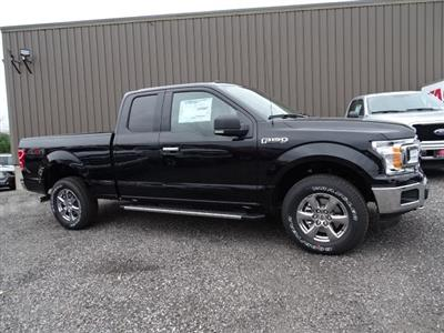 2018 F-150 Super Cab 4x4,  Pickup #CR4353 - photo 3
