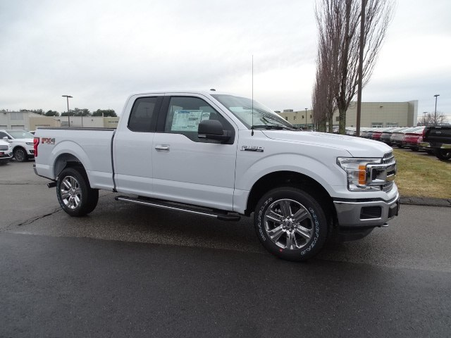 2018 F-150 Super Cab 4x4,  Pickup #CR4358 - photo 3