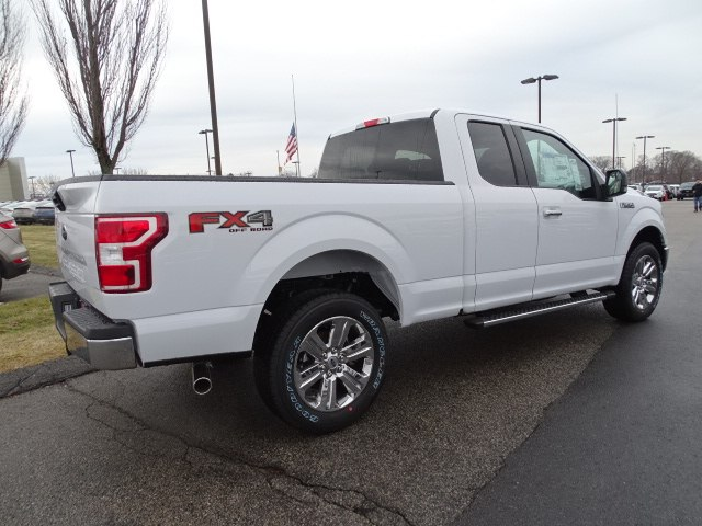 2018 F-150 Super Cab 4x4,  Pickup #CR4358 - photo 2
