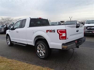 2018 F-150 Super Cab 4x4,  Pickup #CR4358 - photo 5