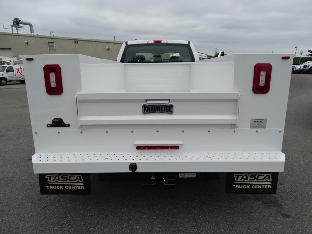2018 F-350 Crew Cab DRW 4x4,  Knapheide Service Body #CR4372 - photo 3