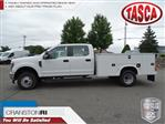 2018 F-350 Crew Cab DRW 4x4,  Knapheide Service Body #CR4372 - photo 1