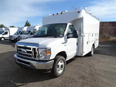 2019 E-350 4x2,  Supreme Spartan Service Utility Van #CR4382 - photo 3