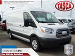 2018 Transit 250 Med Roof 4x2,  Empty Cargo Van #CR4394 - photo 1