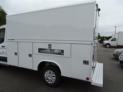 2018 Transit 350 4x2,  Reading Aluminum CSV Service Utility Van #CR4396 - photo 2