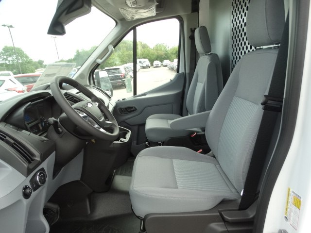 2018 Transit 250 Med Roof 4x2,  Empty Cargo Van #CR4398 - photo 5