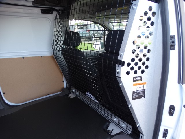2019 Transit Connect 4x2,  Empty Cargo Van #CR4401 - photo 2