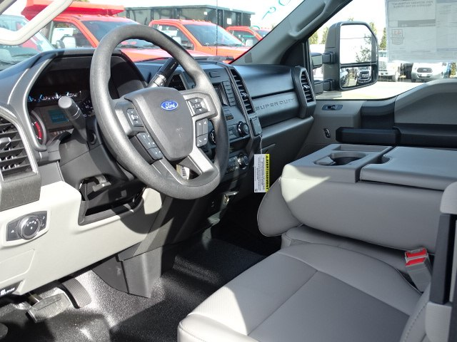 2019 F-350 Super Cab 4x4,  Reading Service Body #CR4406 - photo 4