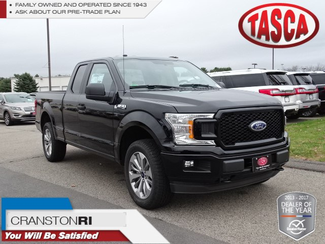 2018 F-150 Super Cab 4x4,  Pickup #CR4415 - photo 1