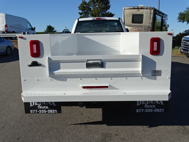 2018 F-450 Regular Cab DRW 4x2,  Knapheide Standard Service Body #CR4421 - photo 3