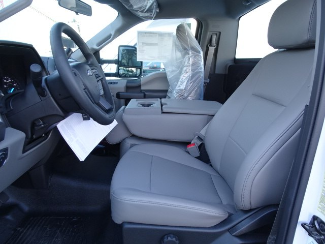 2018 F-450 Regular Cab DRW 4x2,  Knapheide Standard Service Body #CR4421 - photo 5