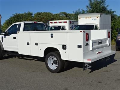 2018 F-450 Regular Cab DRW 4x2,  Knapheide Standard Service Body #CR4421 - photo 2