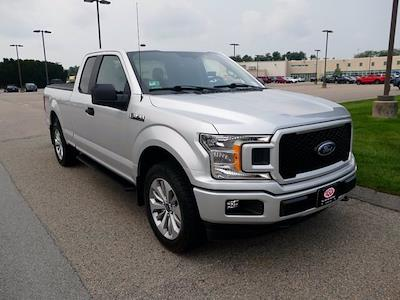 2018 F-150 Super Cab 4x4,  Pickup #CR4430 - photo 1