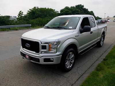 2018 F-150 Super Cab 4x4,  Pickup #CR4430 - photo 2