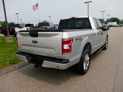 2018 F-150 Super Cab 4x4,  Pickup #CR4430 - photo 6
