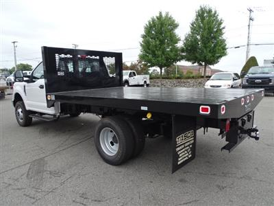 2018 F-350 Regular Cab DRW 4x4,  Knapheide Value-Master X Platform Body #CR4448 - photo 2