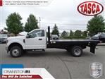 2018 F-350 Regular Cab DRW 4x4,  Knapheide Value-Master X Platform Body #CR4448 - photo 1