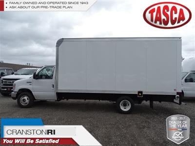 2019 E-350 4x2,  Knapheide KUV Service Utility Van #CR4471 - photo 1