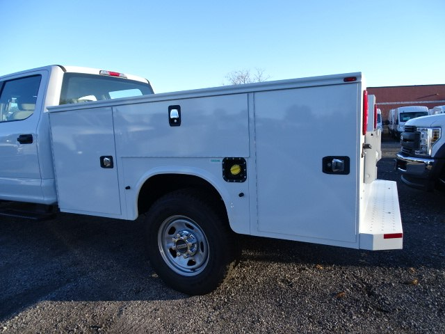 2018 F-350 Crew Cab 4x4,  Knapheide Service Body #CR4486 - photo 2