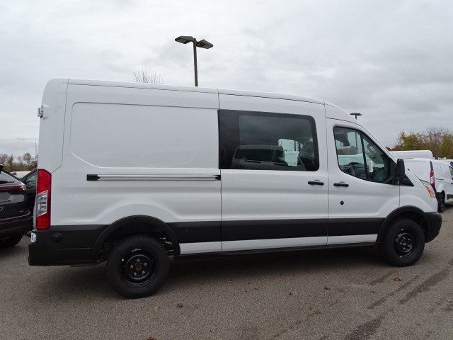 2019 Transit 250 Med Roof 4x2,  Empty Cargo Van #CR4497 - photo 3