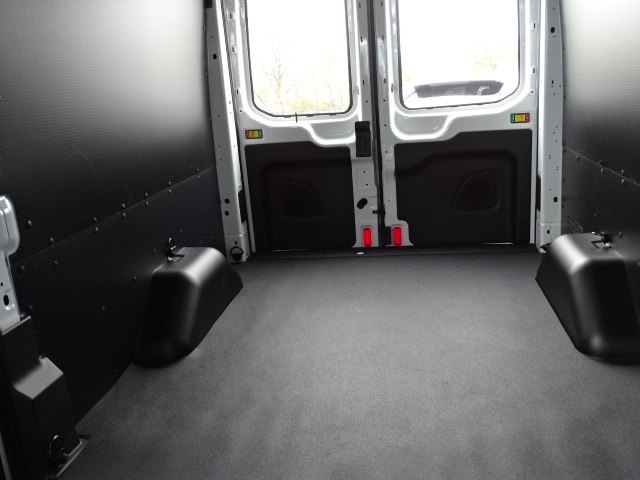 2019 Transit 250 Med Roof 4x2,  Empty Cargo Van #CR4497 - photo 2